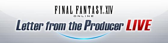 FFXIV 5.5 Live Letter - Final Fantasy XIV