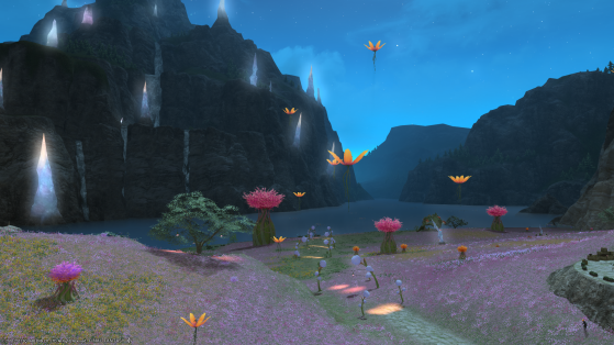 FFXIV Patch 5.45 Release Date Announced and Preview