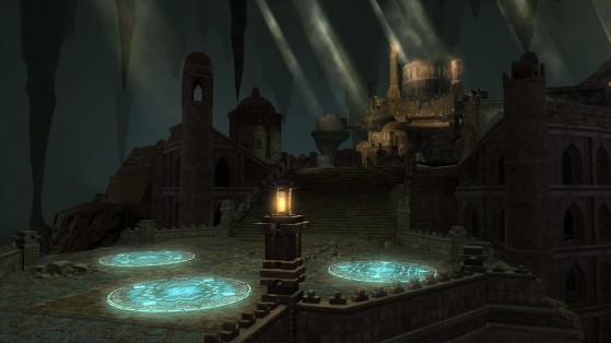 FFXIV 5.45 Release Date - Final Fantasy XIV