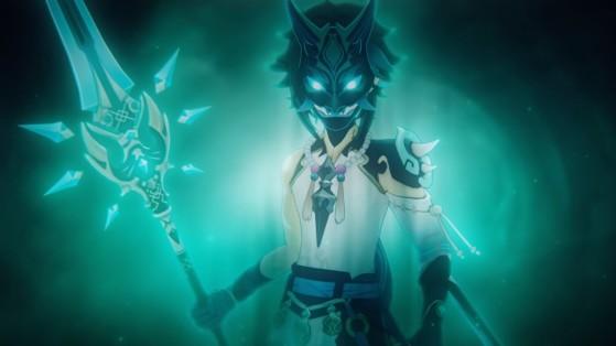 Genshin Impact: Focus on Xiao, the Guardian Yaksha