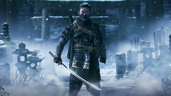 A Ghost of Tsushima film with John Wick's director is in the works