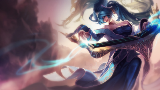 Sona changes and ARAM visual tweaks coming to League of Legends