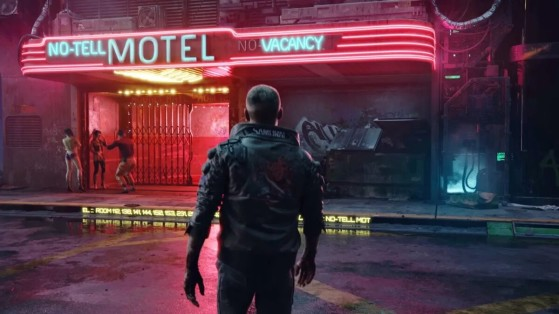 Cyberpunk 2077 latest patch brought new issues