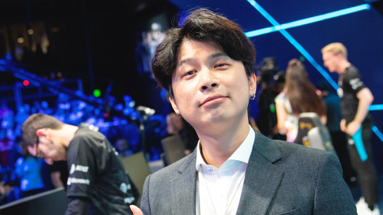 League of Legends: 100 Thieves sign Reapered as Head Coach, part ways with Zikz