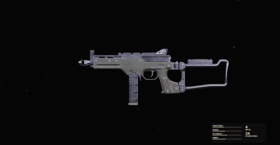 The best LC10 Warzone attachments to use