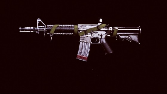 The best XM4 Warzone attachments to use