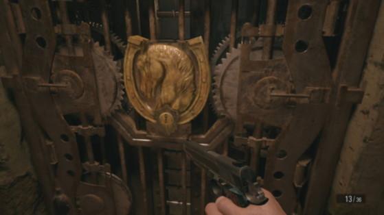 Resident Evil Village: How to find Heisenberg's key