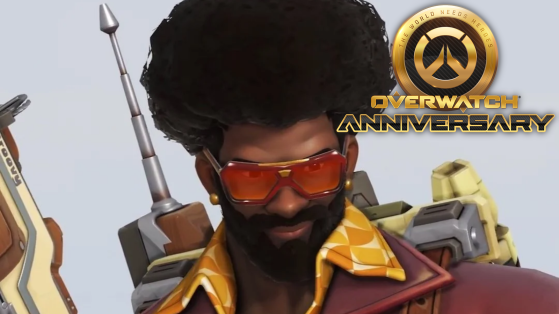Overwatch Anniversary is back for 2021