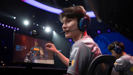 Riot Games suspends sinatraa for six months for not cooperating with sexual assault investigation
