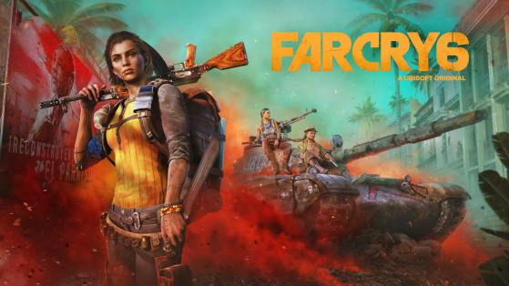 Far Cry 6 release date revealed alongside new details
