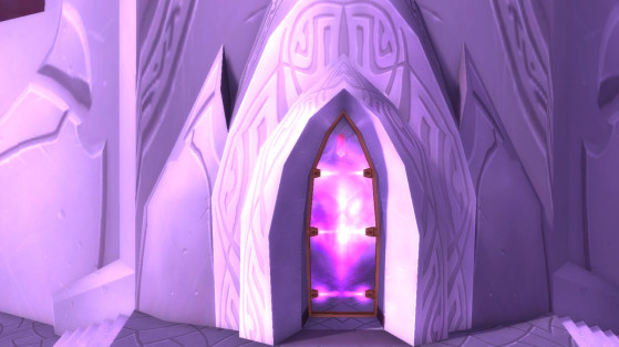 Burning Crusade Classic: How to unlock and access The Arcatraz