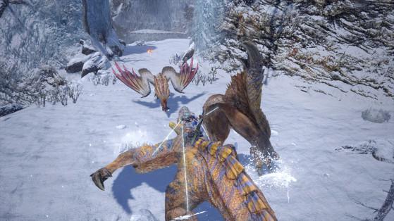 Monster Hunter Rise: Wyvern Riding - Monster Hunter Rise