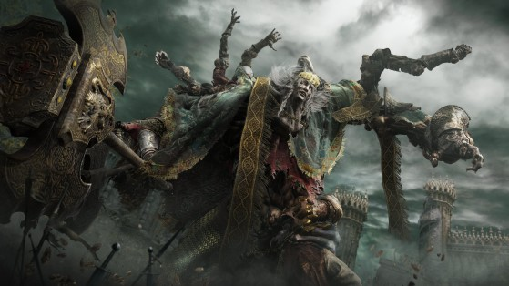 New details about Elden Ring have been revealed