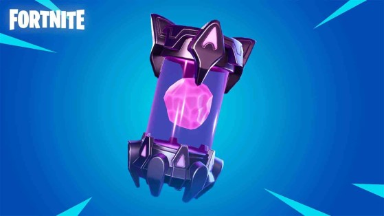 Where to find Alien Artifacts in Week 1 of Fortnite