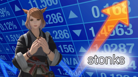 FFXIV: How to make ONE MILLION Gil every week easily