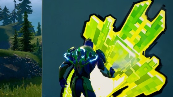 Fortnite Chapter 2 Season 7: Week 2 Challenges
