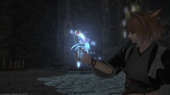 FFXIV Shadowbringers Skysteel Tool Relic Guide for Crafters