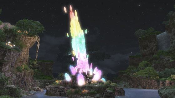 Here's how to unlock the Eden raids in FFXIV