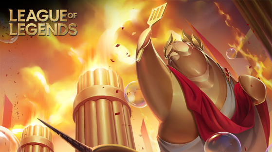LoL: The best champions to use in URF mode