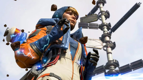 Apex Legends: Patch Notes, Season 2, Battle Charge