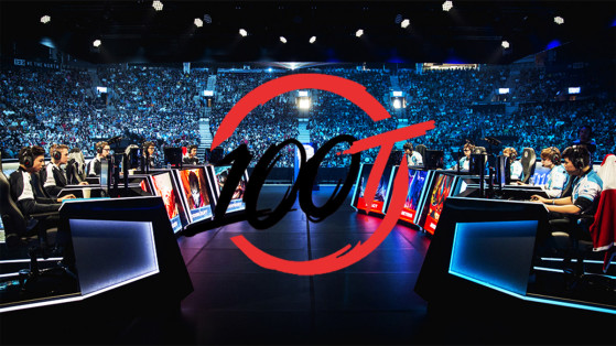 LCS Summer Season 2019 — All about 100 Thieves