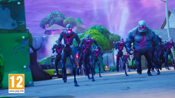 Fortnite update v10.10 patch notes now available!