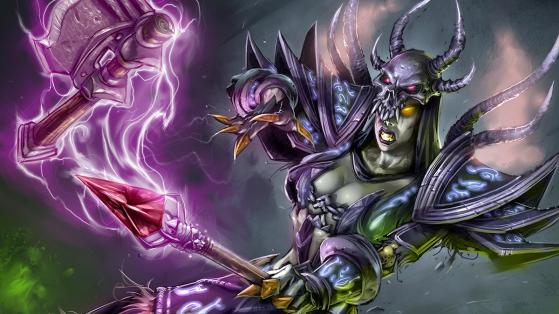Wow Classic Warlock Leveling Guide 1 60 Millenium