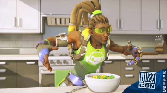 List of Overwatch League sponsors expands with The Kellogg Company