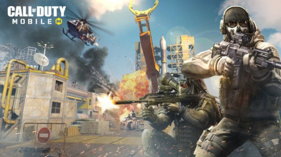 Call of Duty Mobile: How to download and release date for Android and iOS