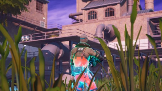 Hidden Letters In Fortnite Chapter 2 Search Hidden Letter R In The Forged By Slurp Loading Screen In Fortnite Chapter 2 Millenium