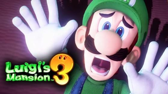 Luigi S Mansion 3 Review For Nintendo Switch Millenium