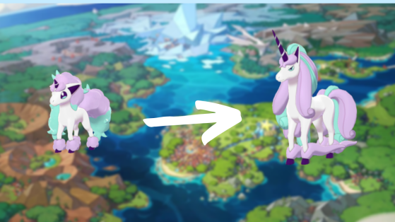 Pokemon Sword and Shield: Where to catch Galarian Ponyta and Rapidash