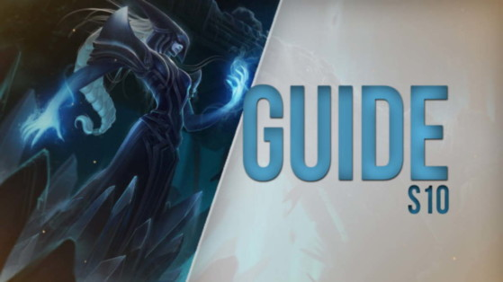 LoL Guide Lissandra, Top, S10