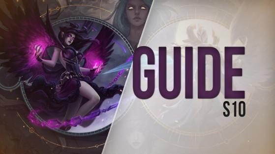 LoL Guide: Morgana Mid, S10