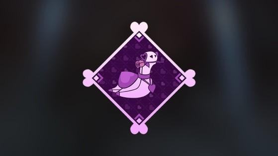 Valentines 2020 Badge - Apex Legends