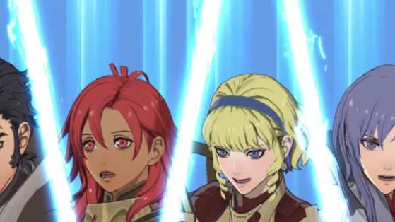 Fire Emblem: Three Houses DLC: Cindered Shadows release date
