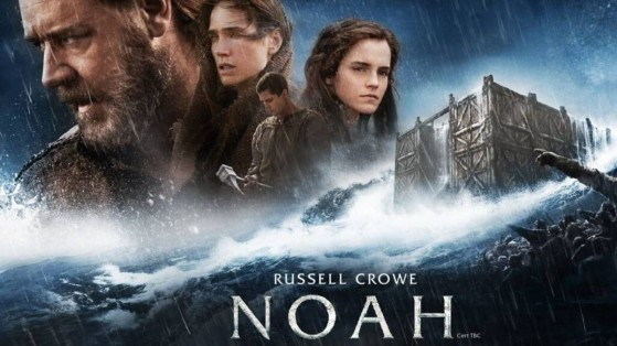 Noah is also the title of a film inspired by Noah's story, released in 2014 and starring Russell Crowe. - Fortnite Battle Royale