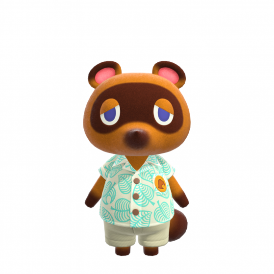 Animal Crossing New Horizons List Of Confirmed Villagers Millenium
