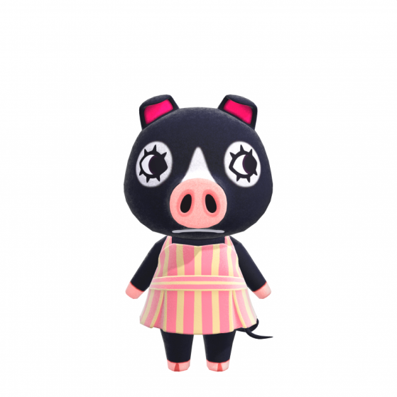 Animal Crossing: New Horizons: List of confirmed villagers ...