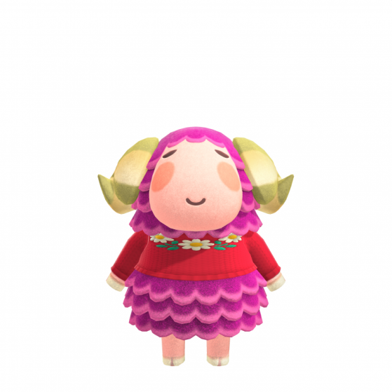 Animal Crossing New Horizons List Of Confirmed Villagers Millenium