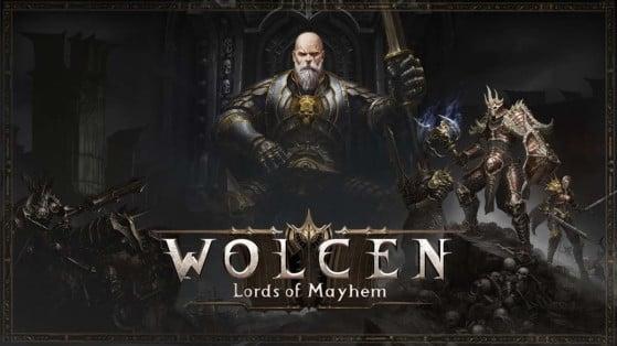 Wolcen: Lords of Mayhem PC Review