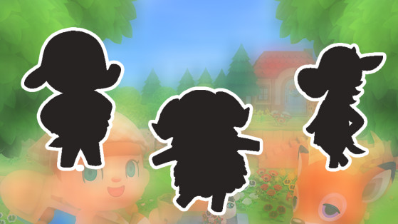 rare animal crossing villagers names