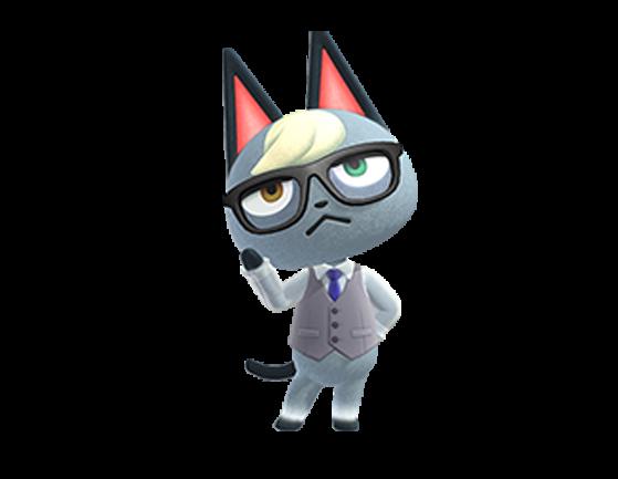 Animal Crossing New Horizons Six New Villagers Revealed Millenium