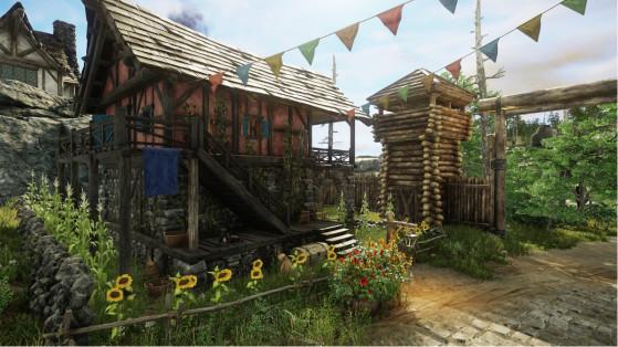 New World: Housing in Aeternum