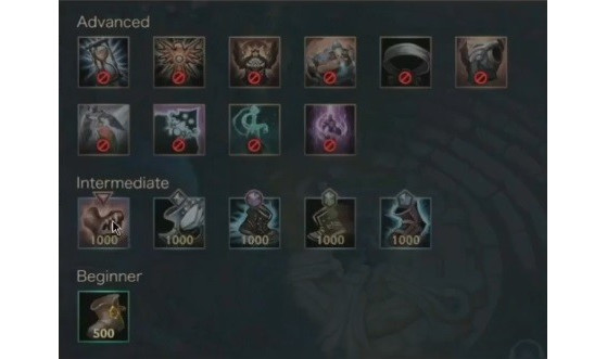 Lol All Differences Between League Of Legends And Wild Rift Millenium