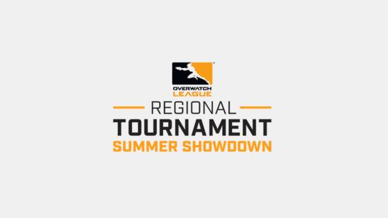 Overwatch League returns with Summer Showdown Tournament