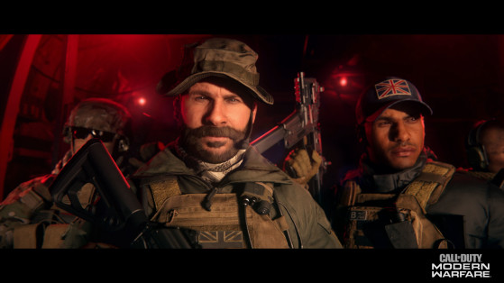 Modern Warfare & Warzone: How to unlock Kyle
