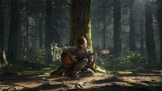 The Last of Us 2: Longevity and Number of chapters