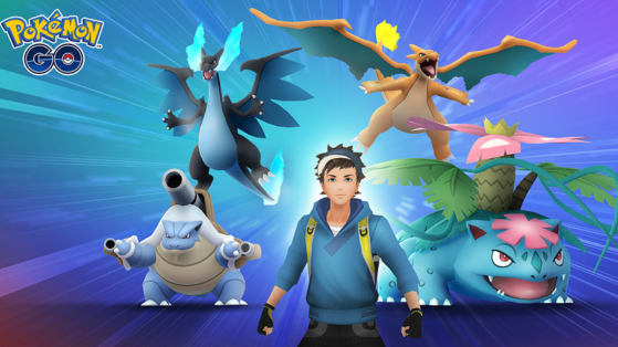 Pokemon GO: A Mega Discovery Special Research Guide
