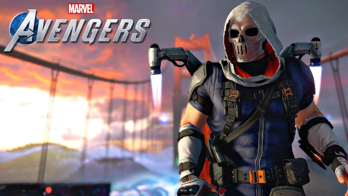 taskmaster avengers